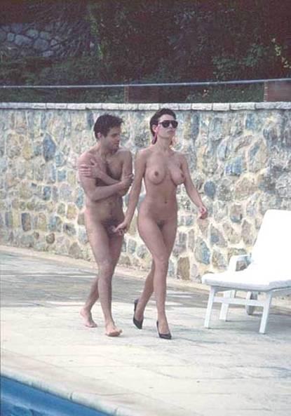 посмотреть фото голых мужчин и женщин